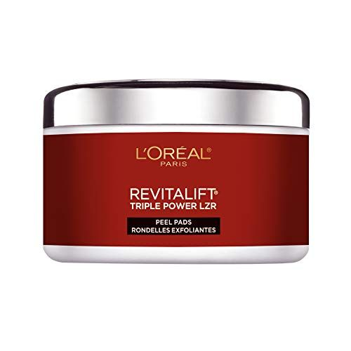 Revitalift Bright Reveal Anti-Aging Peel Pads