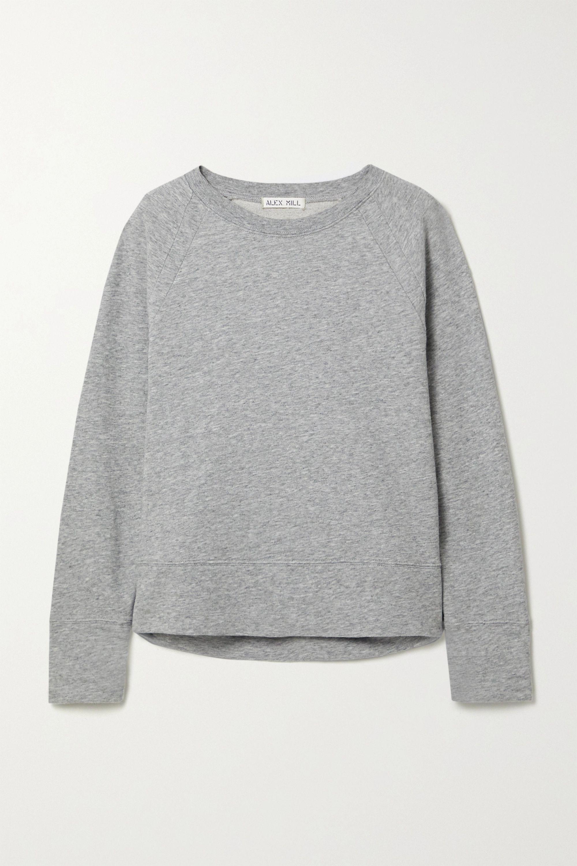 Cotton-Jersey Sweatshirt