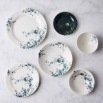 15 Best Dinnerware Sets For 2021 The Most Elegant Plates For Your Home