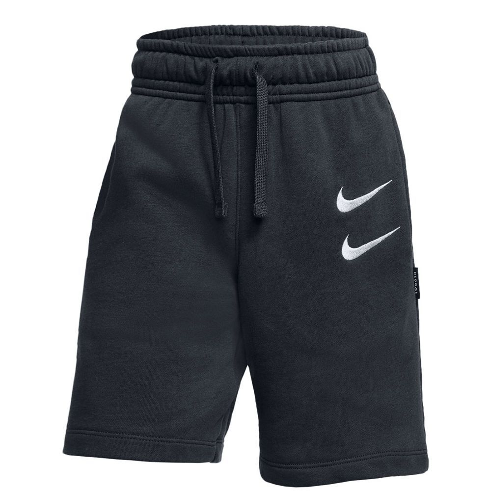 French Terry Swoosh Shorts