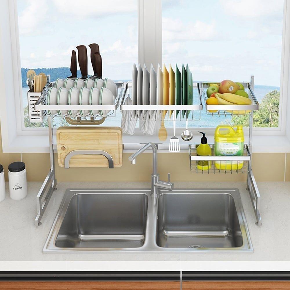 35 best kitchen organization ideas