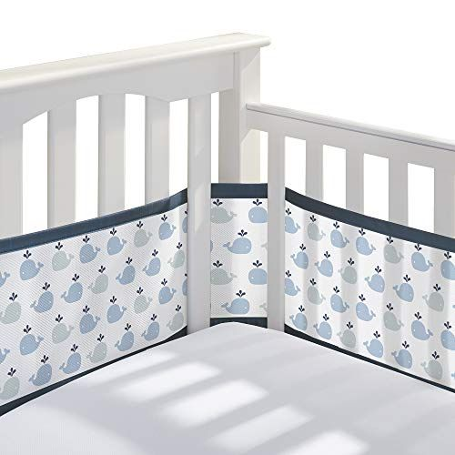 9 safe crib bumper alternatives for