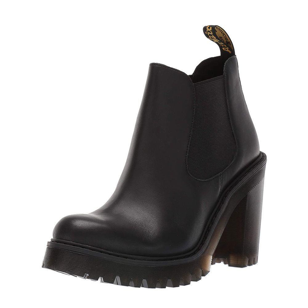 Hurston Fashion Boots