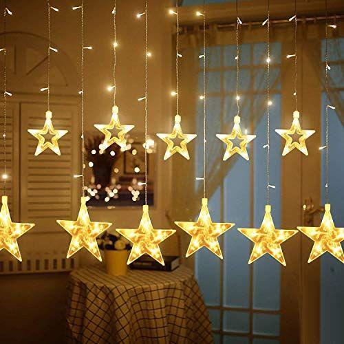 20 Best Christmas Window Lights 2020 Pretty Christmas Lights For Windows