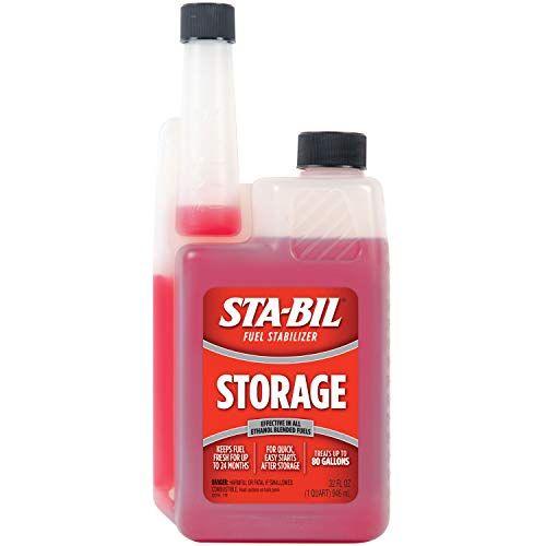 Sta-Bill storage fuel stabilizer