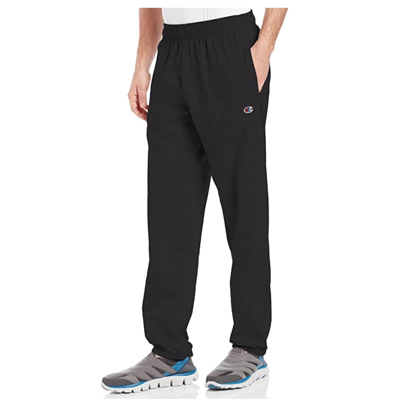 Men's Closed Bottom Sweatpant