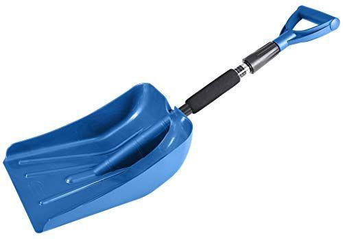 Hopkins 17211 Subsiro Auto Emergency Snow Shovel