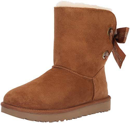 Women's Bailey Bow Short Boot