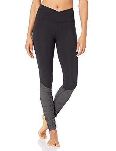 The Ballerina Yoga Legging
