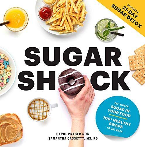 Sugar Shock: The Hidden Sugar in Your Food