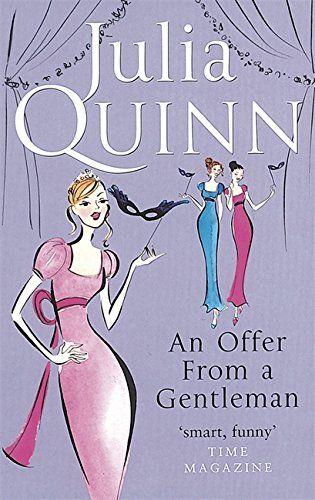 Ein Angebot von einem Gentleman von Julia Quinn