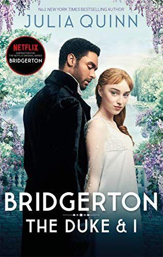 Bridgerton: Der Herzog und ich von Julia Quinn