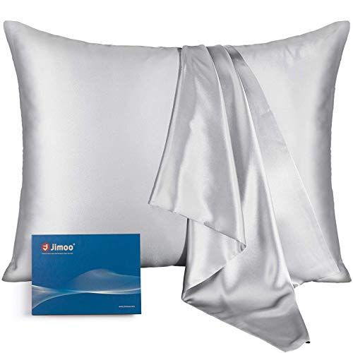 best silk pillowcases for skin and hair