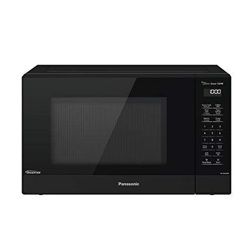 panasonic nn sn65kb microwave oven