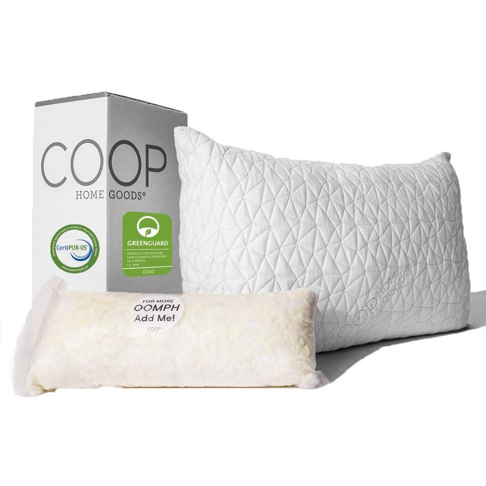 13 best pillows for neck pain 2021