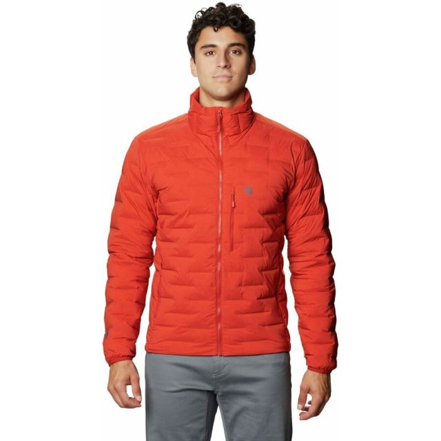 Mountain Hardwear Super DS Stretchdown Jacket