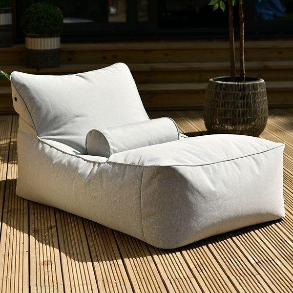 pastel b bed outdoor bean bag