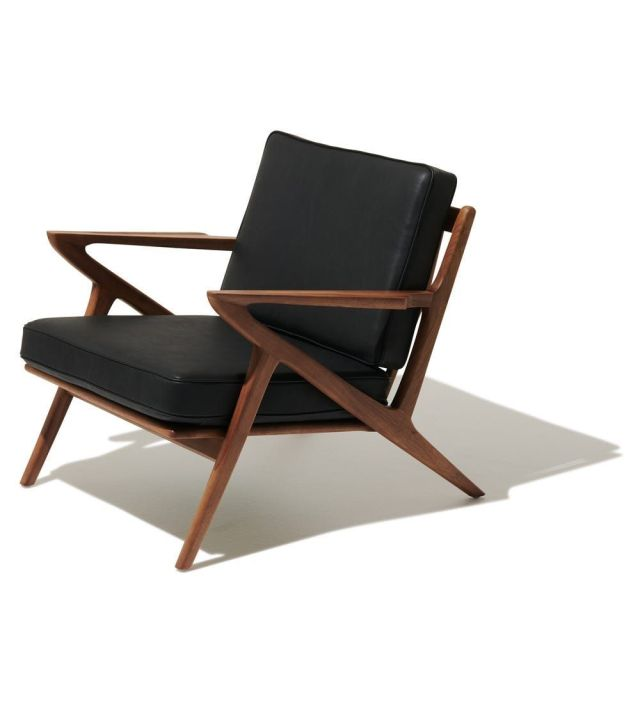 Industry West Penny Lounge Chair