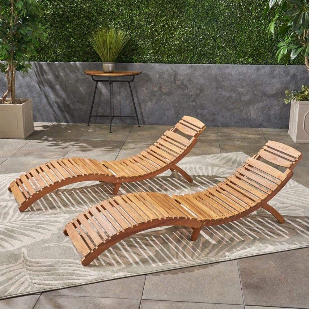 lahaina outdoor lounge chairs set of two