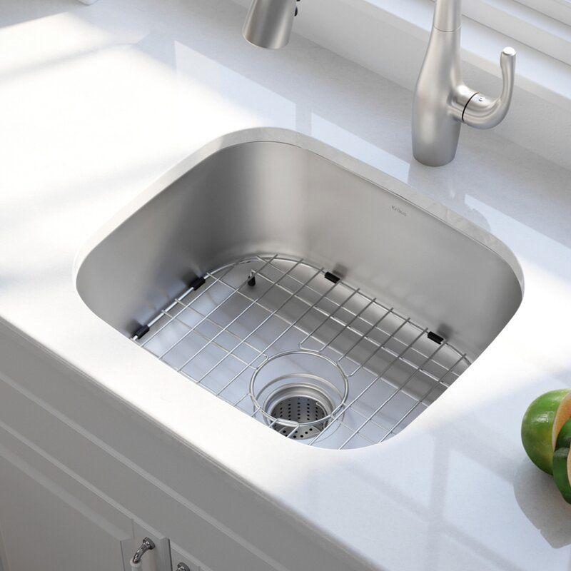 the 9 most popular kitchen sink styles