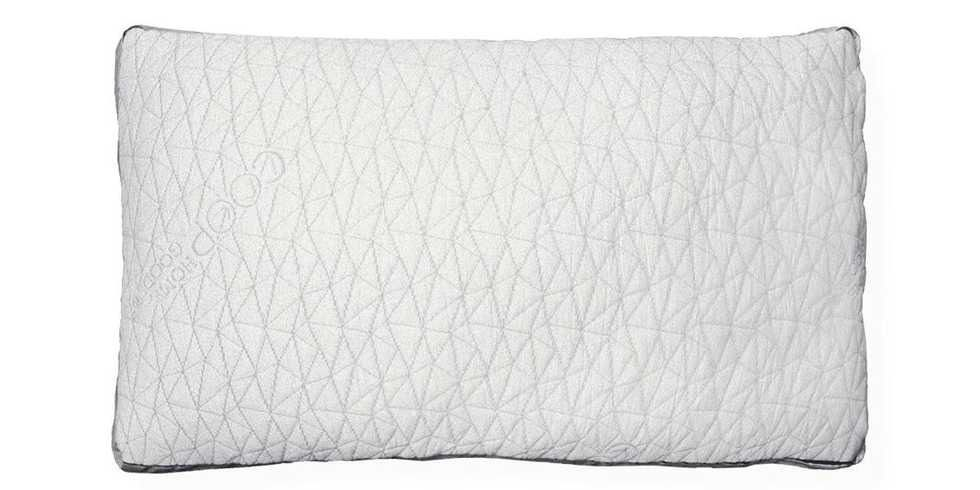 8 best memory foam pillows top rated