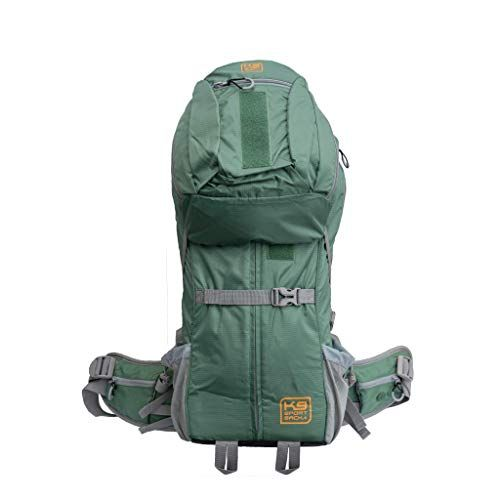 Rover 2 Dog Carrier Backpack