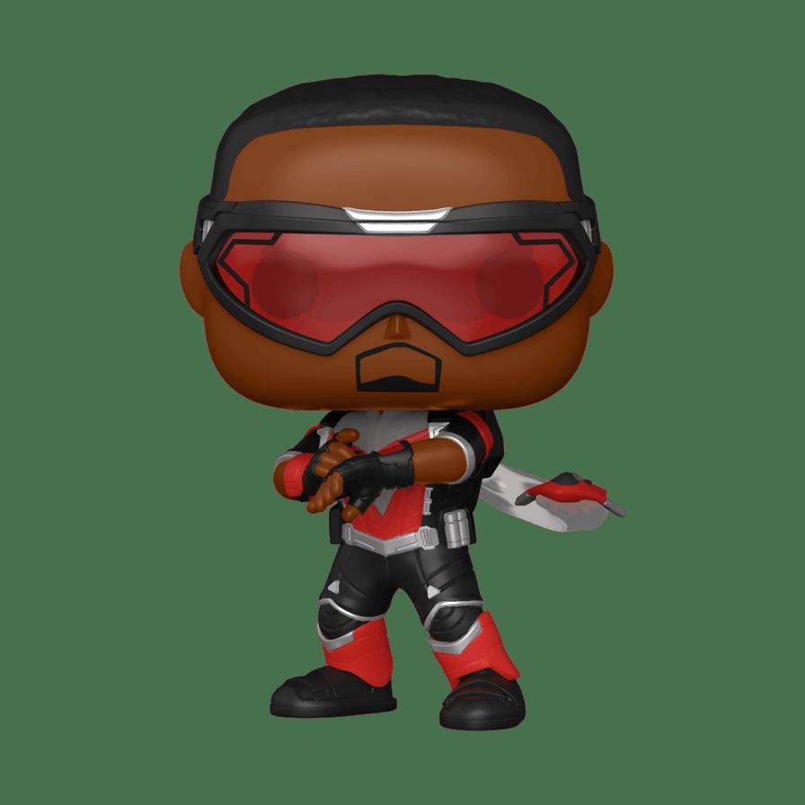 Falcon Funko Pop!  character
