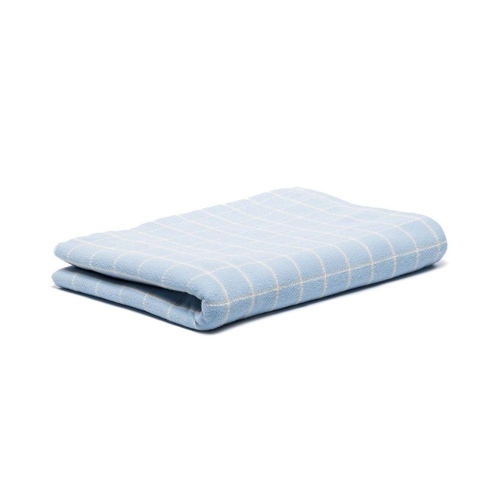 Tekla Tartan Plaid Blanket