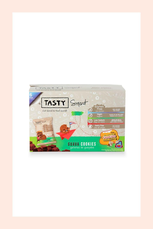 Tasty Guava Cookies 6-Pack