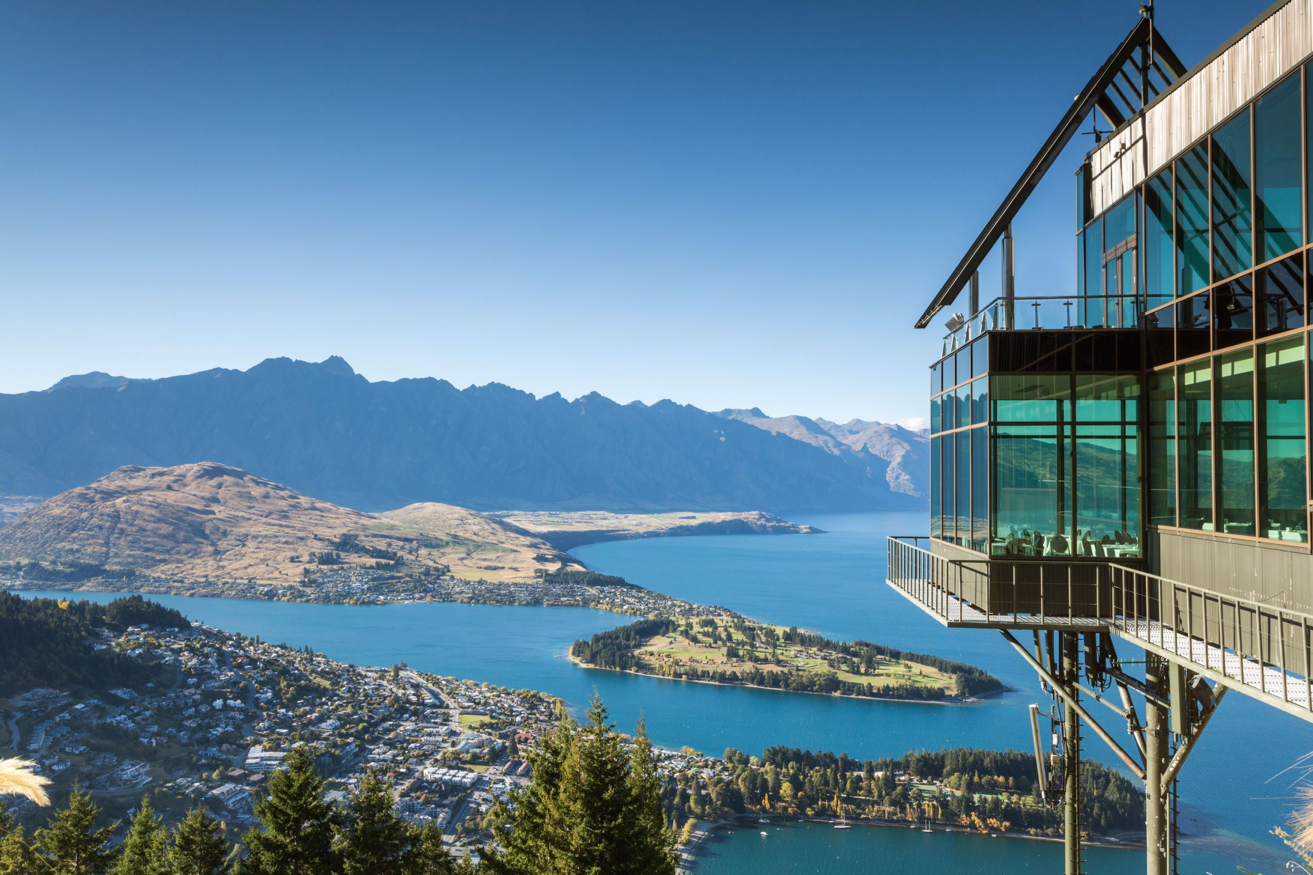 Best Dinner Restaurants Queenstown