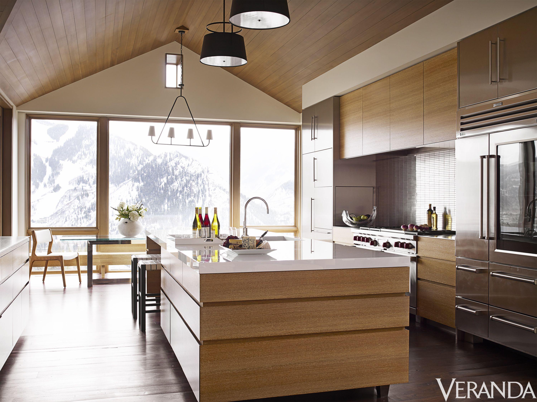 Top Modern Kitchen Designs 2017