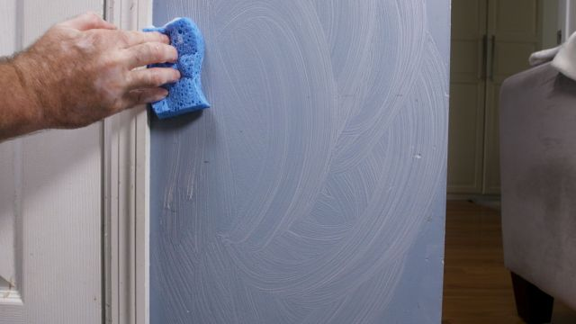 How to Clean Walls - Cleaning Painted Walls