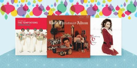 27 best christmas als of all time top music cds - Best Christmas Cds