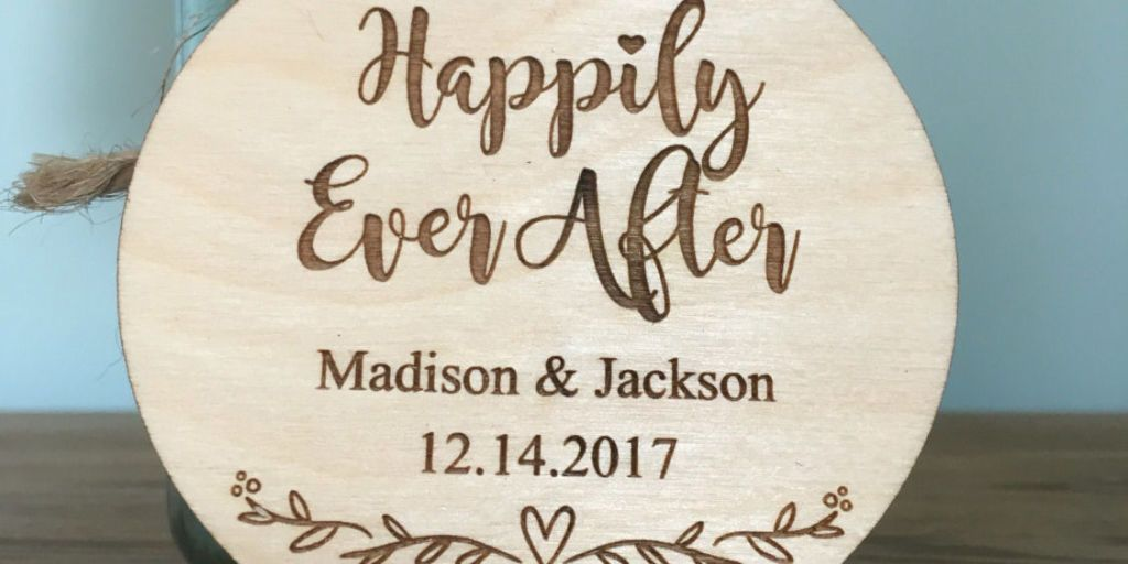 Inexpensive Wedding Gifts Under $20