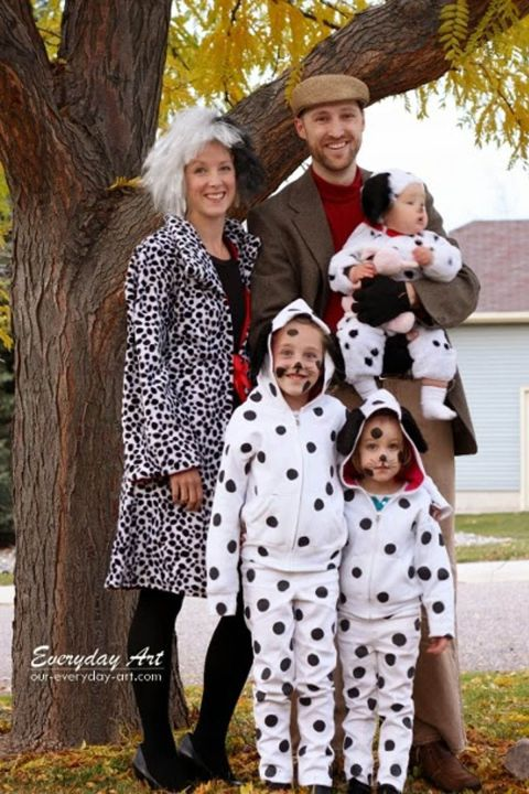 30 best family halloween costumes 2018 cute ideas for themed
