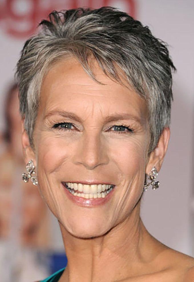 45 cute short haircuts for women 2019 - short celebrity