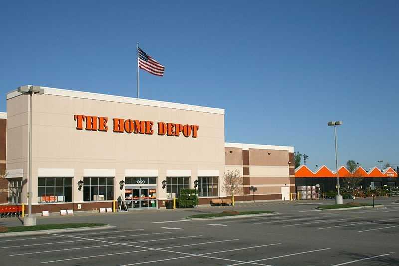 Home Depot Hiring 750, To Be Part Of Vets' Job Fair