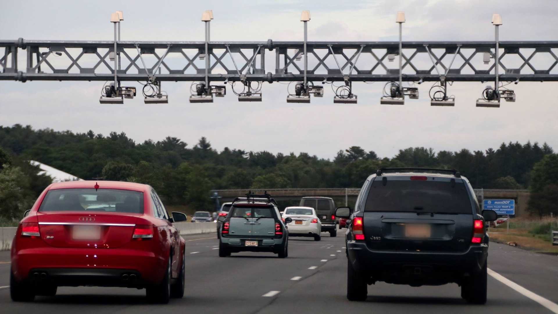 No EZPass  Expect to pay much more on MassPike soon Advertisement