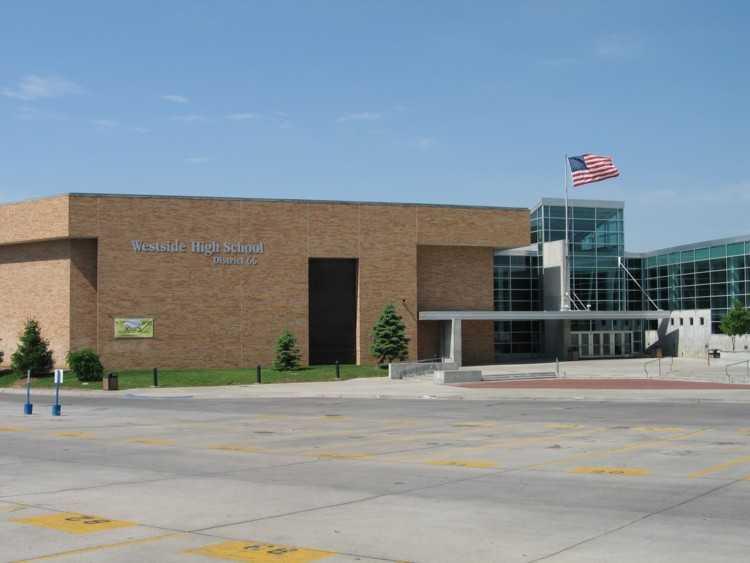 Image result for Omaha Westside High School