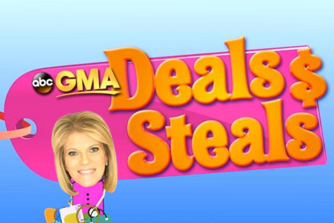 Good Morning America Deals And Steals 11 15 18 Nov 2018