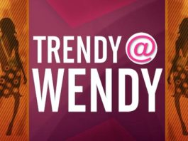 Trendy @ Wendy Deals - Wendy Williams Show