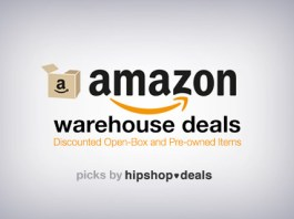 Wednesday Amazon Warehouse Deals