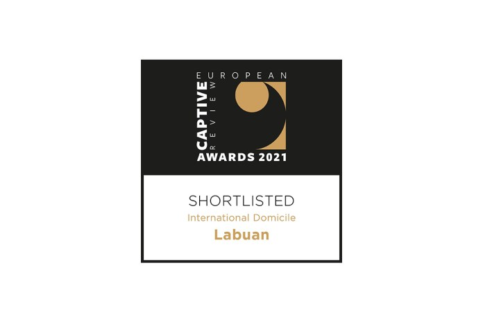 labuan-ibfc-shortlisted-for-'international-captive-domicile-2021'-for-second-consecutive-year