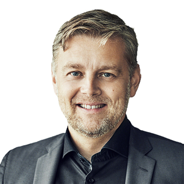 Morten Ronde