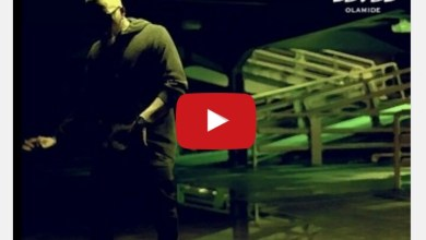 Photo of Olamide – Wavy Level Video