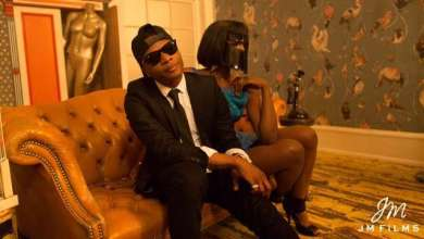 Photo of Wizkid Ft Seyi Shay In Love