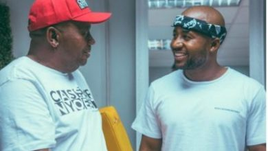 Photo of Cassper Nyovest Ft. Tshepo Tshola – Superman