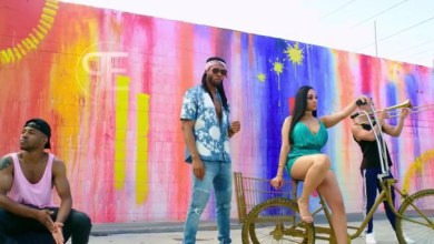 Photo of Video: Flavour – Baby Na Yoka