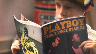 Photo of Tyga Ft. Vince Staples – Playboy (AUDIO MP3)