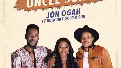 Photo of Jon Ogah ft. Adekunle Gold X Simi – Uncle Suru